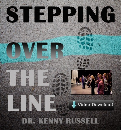 Stepping-Over-the-Line